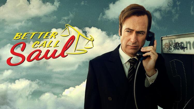 Better Call Saul Dizisi