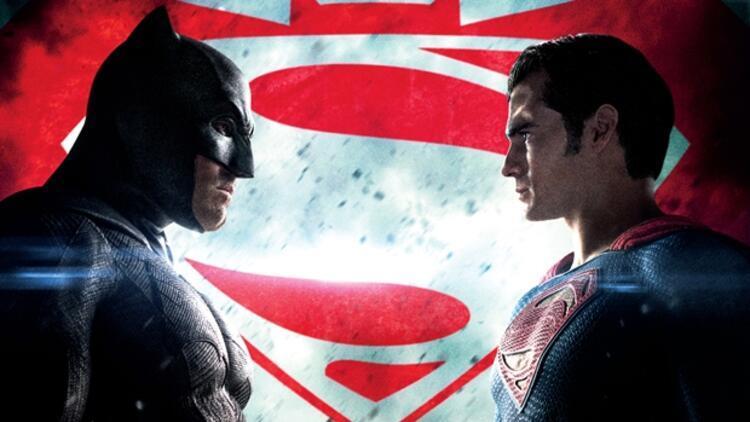'Batman v Superman: Adaletin Şafağı' incelemesi