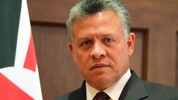 """Ürdün, """"Kral Abdullah, ABD'de Türkiye'yi suçladı"""" iddiasını yalanladı"""