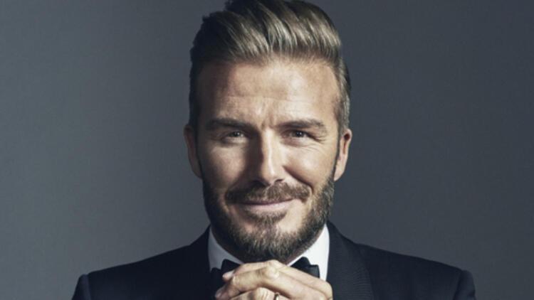 David Beckham kimdir? biyografisi