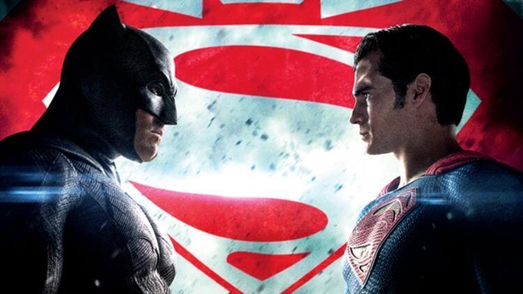 Batman v Superman: Adaletin Şafağı ne kadar izlendi?