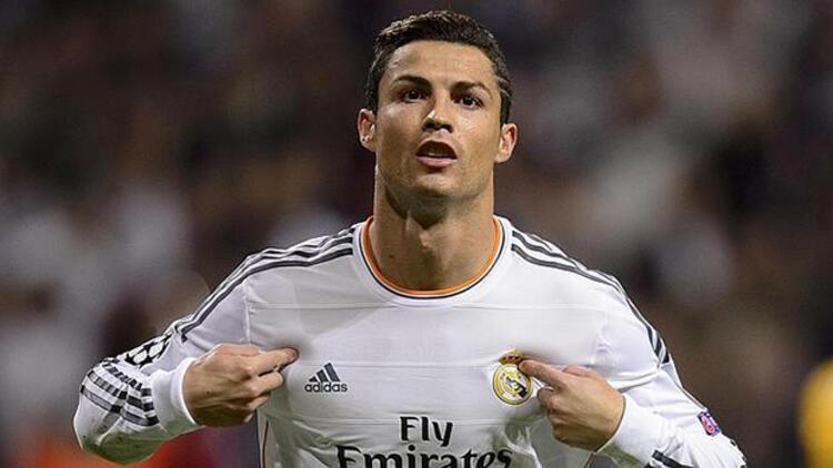 Türk Telekom Cristiano Ronaldo ile anlaştı