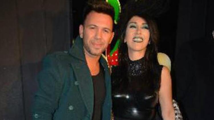 Hande Yener'in yeni rakibi Berksan