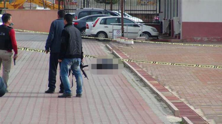 Tunceli'deki çatışmada öldürülen terörist DHKP-C'li çıktı