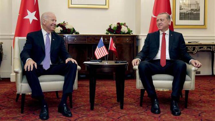Erdoğan-Obama görüşmesi Beyaz Saray'a alındı