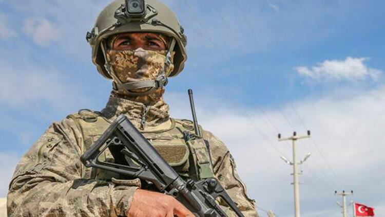Hataydaki operasyonda PKKnın üst düzey ismi ölü ele geçirildi