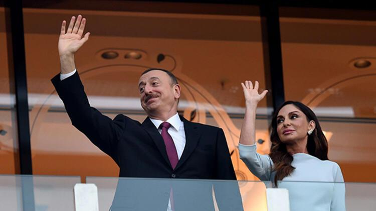 Panama Belgeleri Aliyev dosyasını açtı