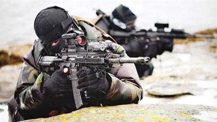 Küresel silah harcamaları arttı