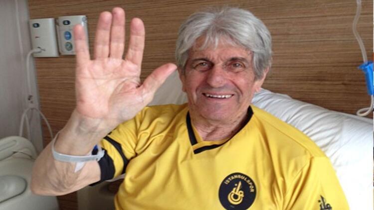 Kostas Kasapoğlu yaşamını yitirdi