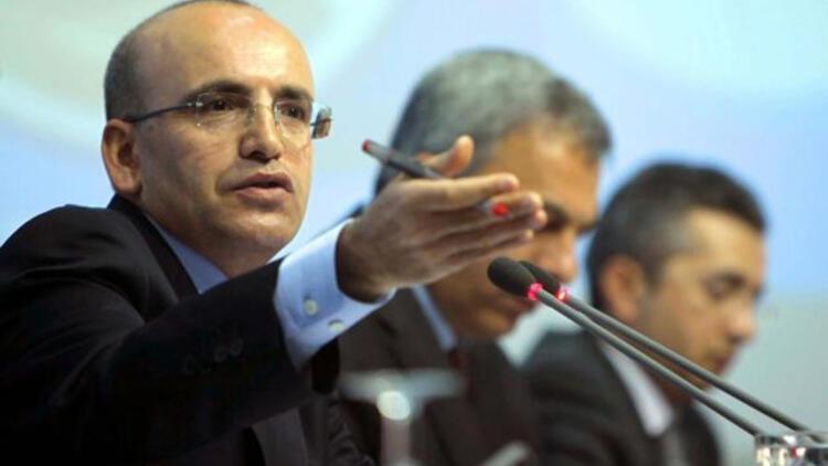 Mehmet Şimşek: Çok önemli bir reformu yakında meclise göndereceğiz