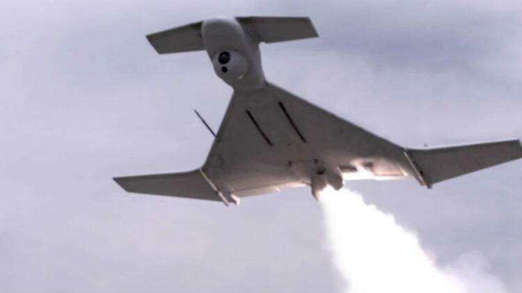 """""""Azerbaycan, Ermeni hedeflerini İsrail'in insansız hava araçlarıyla vurdu"""" iddiası"""
