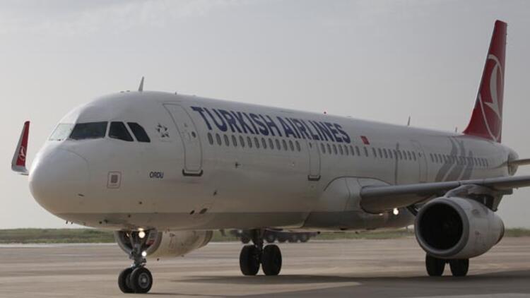 Türk Hava Yolları, Diyarbakır- Erbil seferi başladı