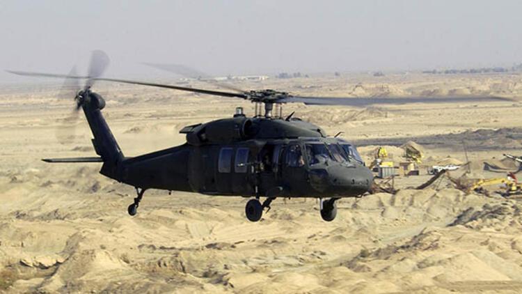 109 Sikorsky Türkiye'de üretilecek