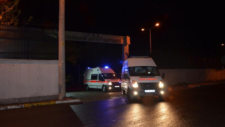 Hani'de Jandarma karakoluna bomba yüklü tankerle saldırı düzenlendi: 2 şehit