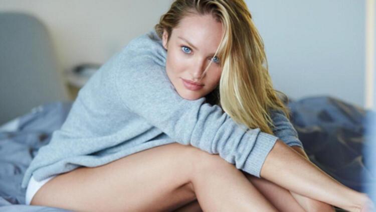 Victorias Secret mankeni Candice Swanepoel, Türkiye'ye gelmekten vazgeçti