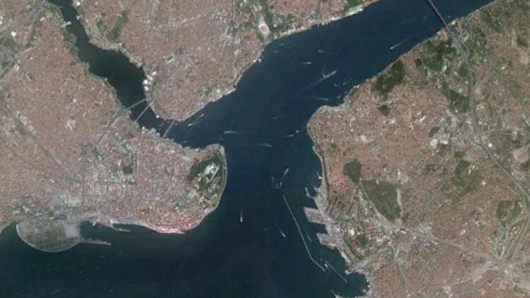 Topbaş'ın çılgın projesi: İstanbul Boğazı'nın altından yaya yolu