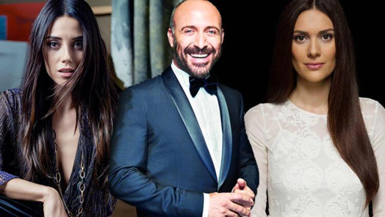 Halit Ergençin yeni dizisinde rol arkadaşı Bergüzar Korel mi Cansu Dere mi olacak