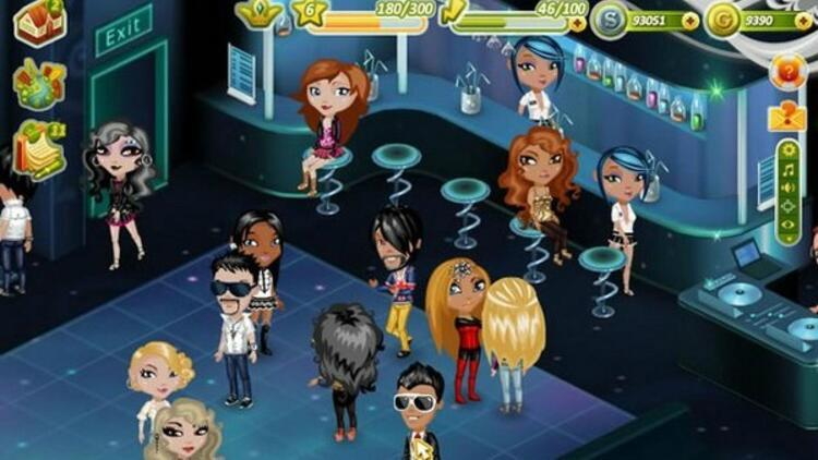 Avataria: Facebook'ta çocuğunuzu bu oyundan uzak tutun!