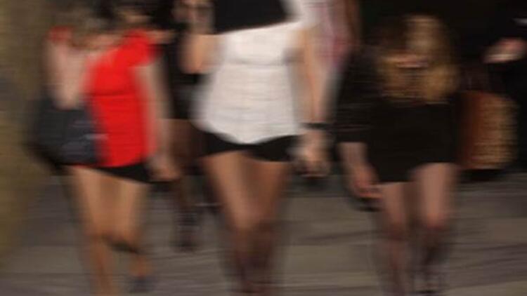 Fuhuş operasyonu: 9 kadında cinsel hastalık çıktı