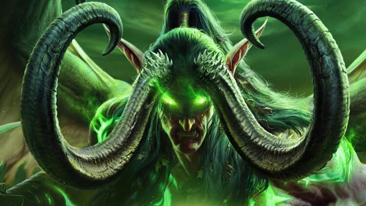 World of Warcraft Legion'ın çıkış tarihi belli oldu