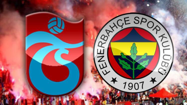 Fenerbahce - Trabzonspor Maçını Canlı izle 25 Ekim 2020