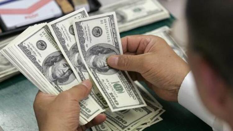 Dolar 2,85'in üzerinde /(Dolar ne kadar oldu?)