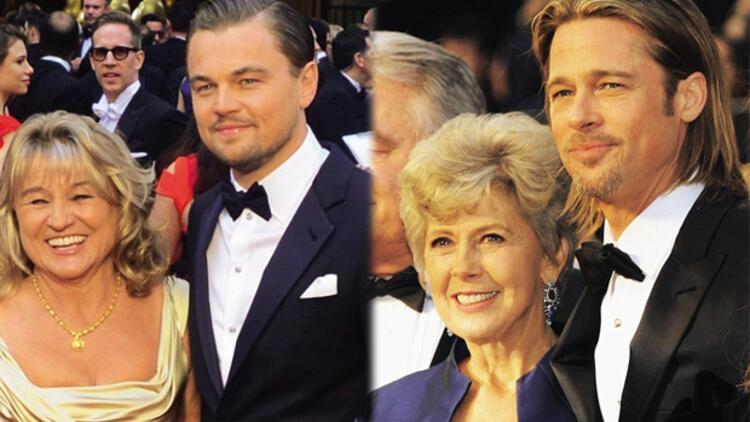 Brad Pitt, Ryan Gosling, Johnny Depp... Hepsi ana kuzusu!