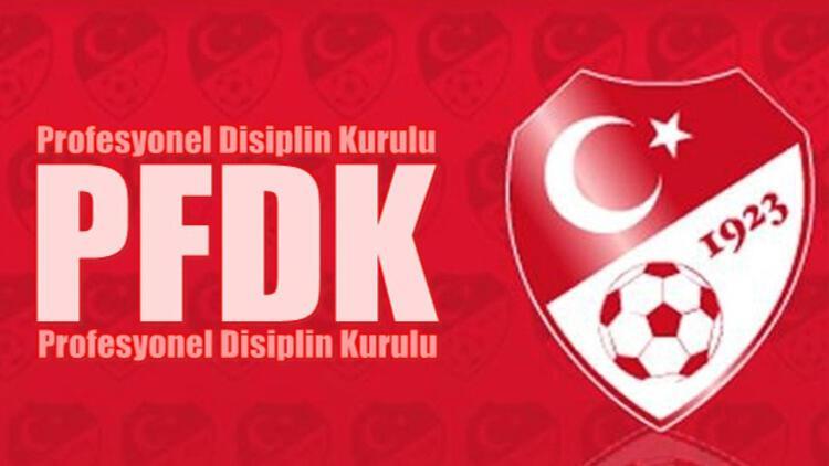 Burak Elmas ve Fenerbahçe'ye ceza