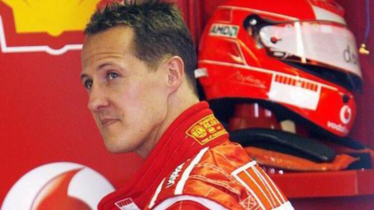 Michael Schumacher için işler kötüye gidiyor