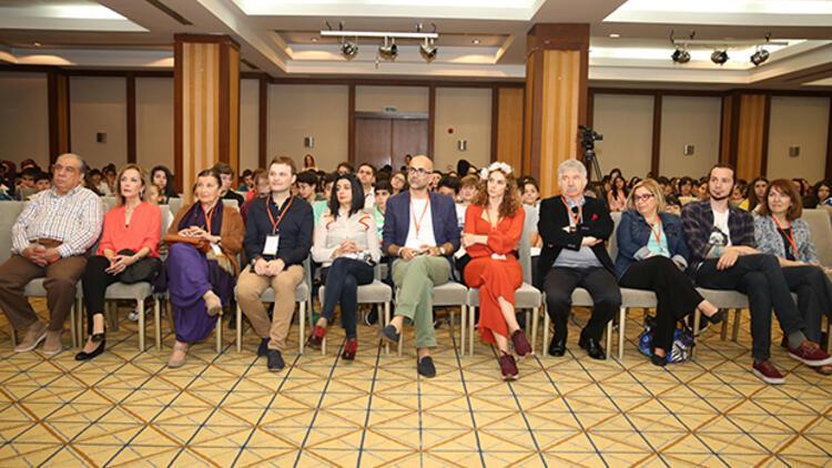 Türkiye'nin ilk yaratıcı yazarlık festivali