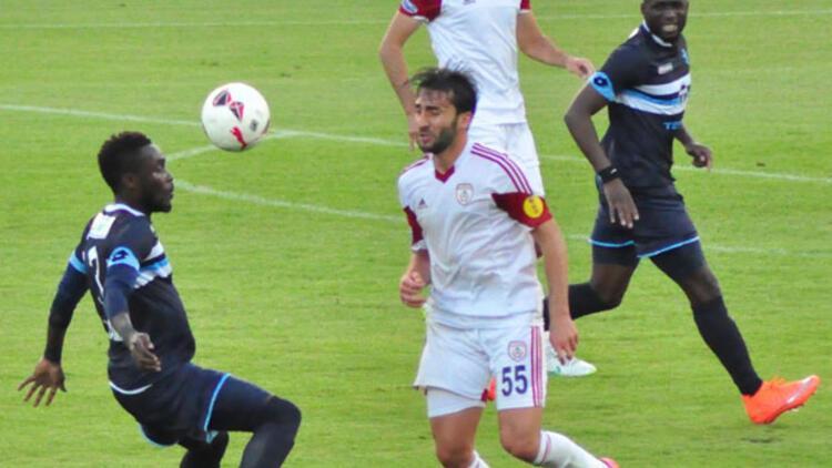 Adana Demirspor: 5 - Altınordu: 2