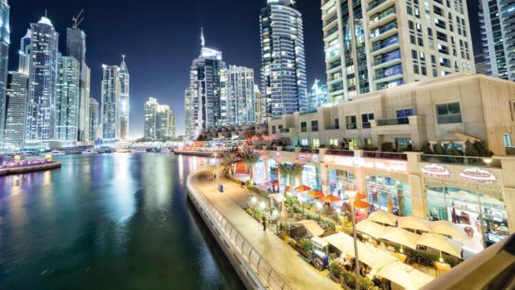 Dubai açılımı
