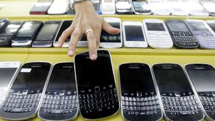 """""""Operatörlerin telefon satışları bu yıl 5,8 milyona çıkacak"""""""