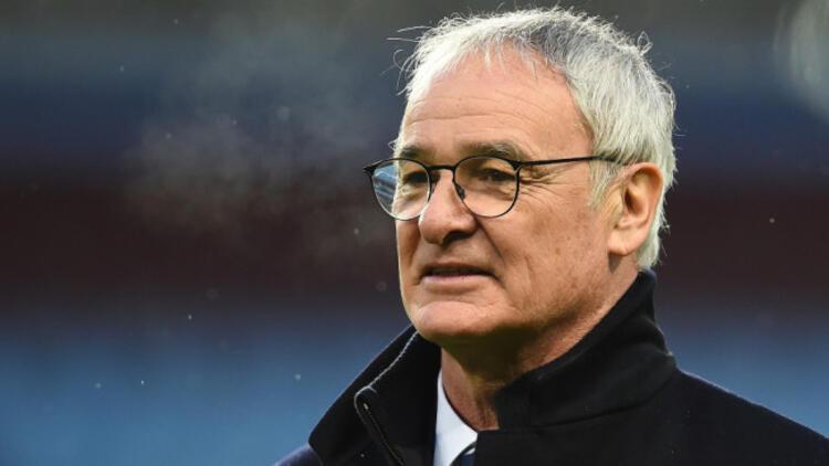 Ranieri'ye İtalya'da ödül