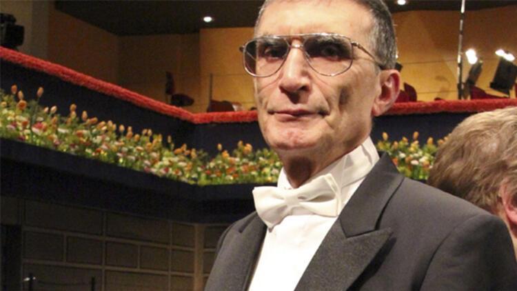Prof. Dr. Aziz Sancar Türkiyeye geliyor