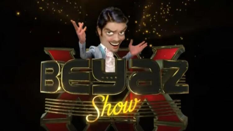 Beyaz Show'un yeni bölüm konukları kimler? 13 Mayıs 2016