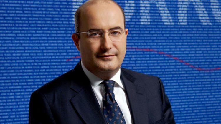 Turkcell'de CFO değişti