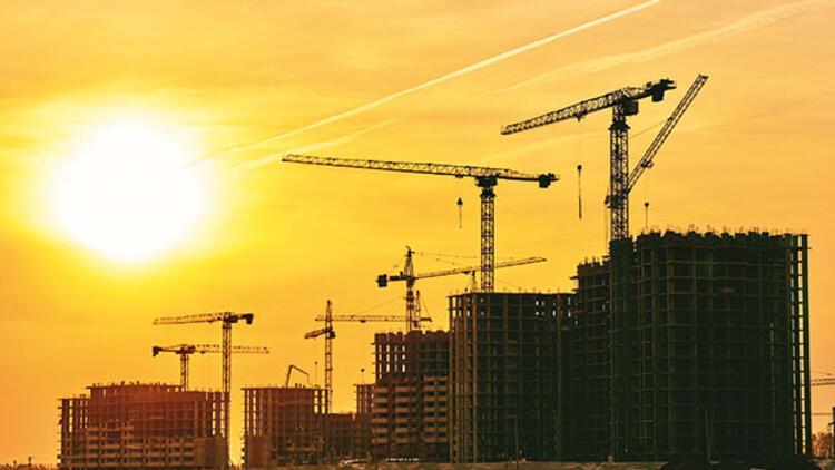 Yabancıya oturum inşaat sektörünü hareketlendirir
