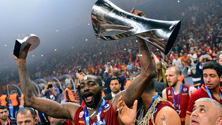 Avrupa'da tek gülen Galatasaray!