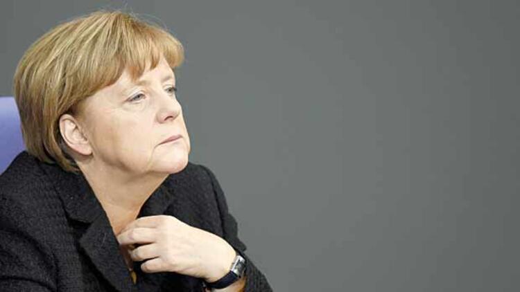 Almanya ile şimdi de 'soykırım' krizi yolda