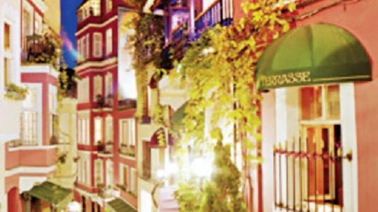 İstanbul'un yıldızı yükselen semti: Tomtom