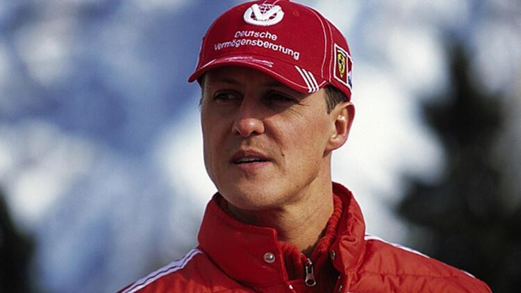 Schumacher hakkında flaş açıklama!
