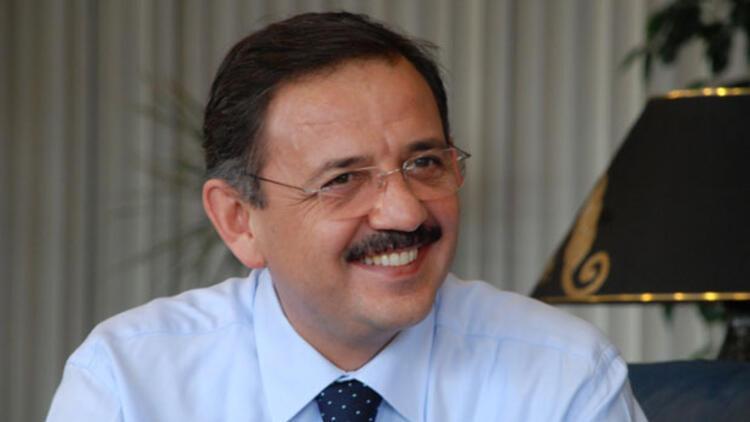 Mehmet Özhaseki kimdir? Hangi göreve atandı?