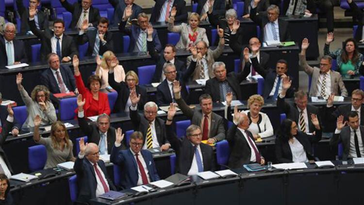 'Ermeni Soykırımı' oylamasının sonucu belli oldu!