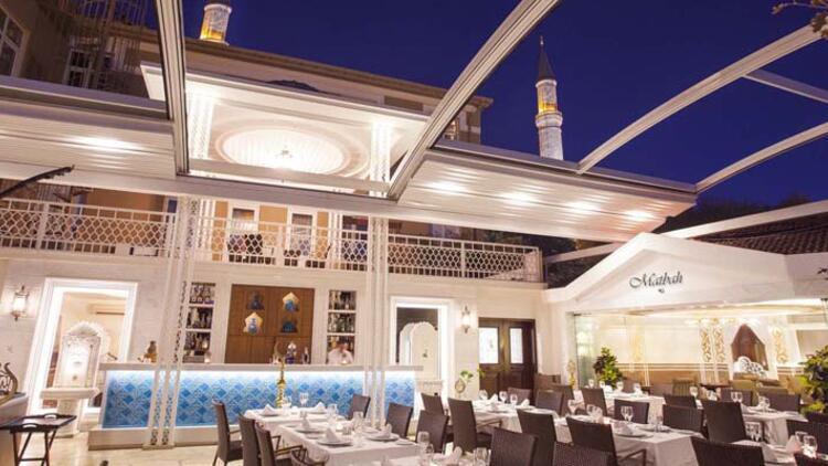 Sultanahmet'te iftar yapabileceğiniz 10 restoran