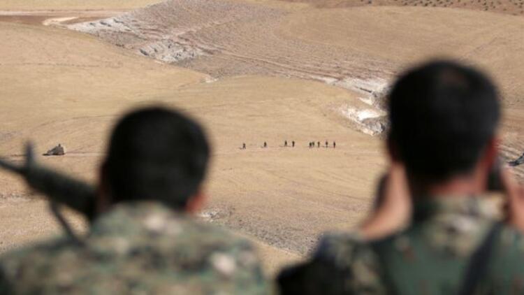IŞİDin elindeki Menbic tamamen kuşatıldı