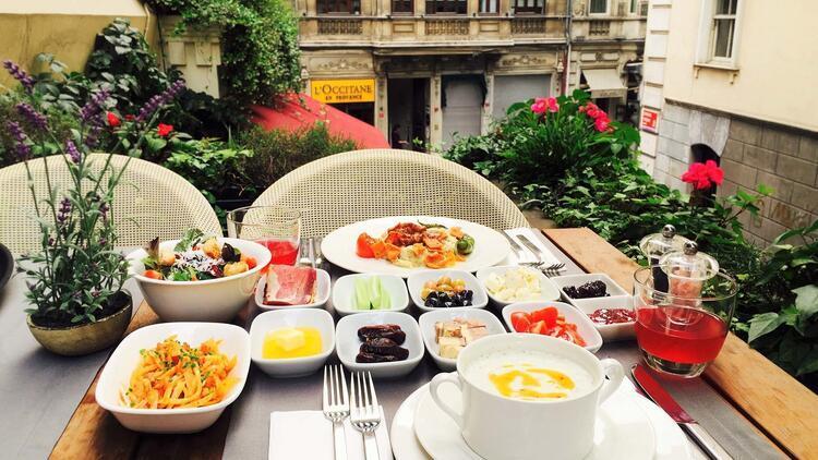 Taksim'de iftar yapabileceğiniz 9 restoran