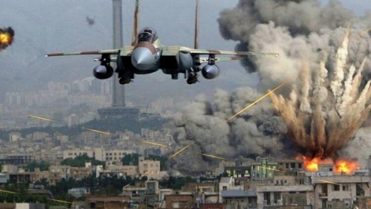 Fransız askerleri Kobani'de üs kuruyor