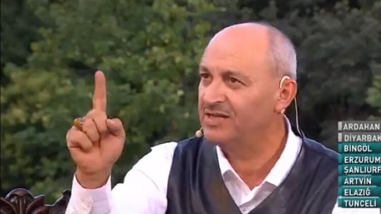 Namaz kılmayan hayvandır diyen Mustafa Aşkar özür diledi