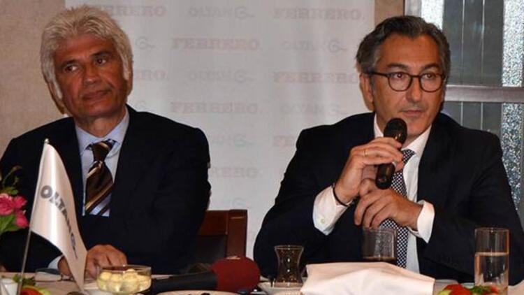 Ferrero ve Oltan Gıda'nın iftar yemeğinde fındık konuşuldu